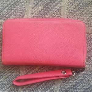 All About the Benjamins Thirty One Wallet